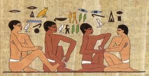 Histoire de la réflexologie plantaire